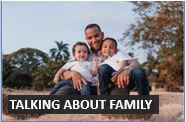 TALKING ABOUT FAMILY - DailyStep English Lesson
