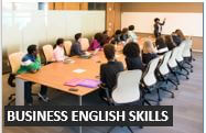 Elementary Level Business English skills