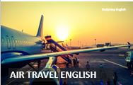 English For Air Travel