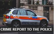 Reporting a crime to the police - DailyStep Audio English Lesson