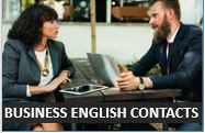Business English Contacts - DailyStep English Audio Lessons