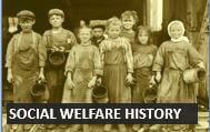 Discussing the history of social welfare - DailyStep English Audio Lessons