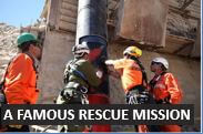 A FAMOUS RESCUE MISSION - DailyStep English Lesson