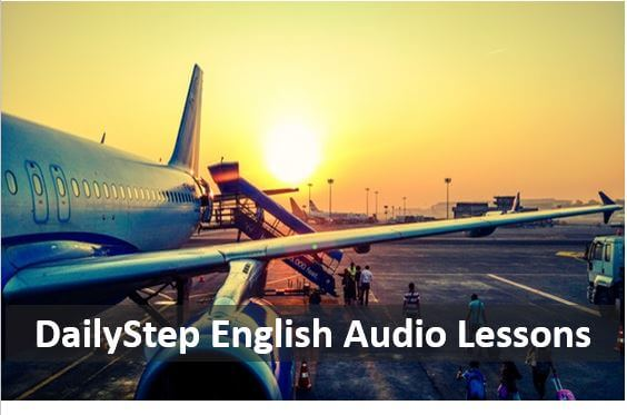 How to Start DailyStep English Audio Lessons