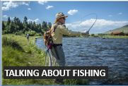 English conversation lessons about fishing as a hobby