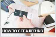 How to ask for a refund in English
