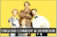 How to understand British humour and comedy - Advanced English Audio Lessons