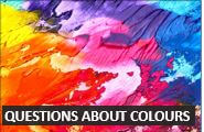 How to talk about colour in English at beginner level