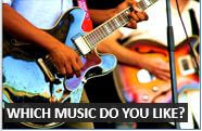Conversation about taste in music - Audio English Lessons from DailyStep English