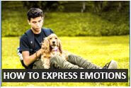 Expressing emotion and reacting  in English conversation - Advanced Audio Lessons from DailyStep English