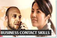Business English for contacts and colleagues - High Intermediate Level Audio English Lessons