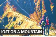 How to describe a mountain adventure in English - Advanced Audio English Conversation Lessons