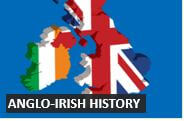 English conversation lessons about history of the Irish troubles with British