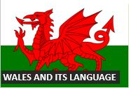 Discussion about the Welsh language - English conversation lesson with audio