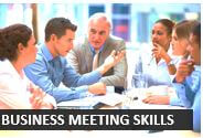 Business meeting skills - English Audio lessons