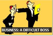 How to deal with a difficult boss - Advanced English Audio Lessons