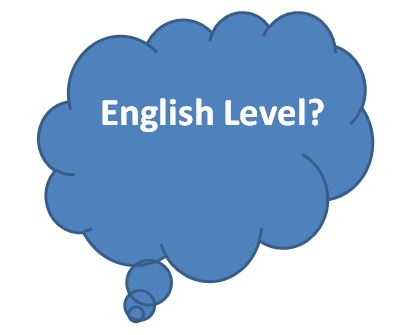 English Level Test - Find My English Level Online