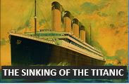 Advanced English Lesson about the sinking of the Titanic
