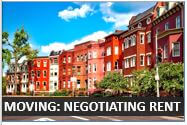 Moving house and negotiating a price - English Audio Lessons