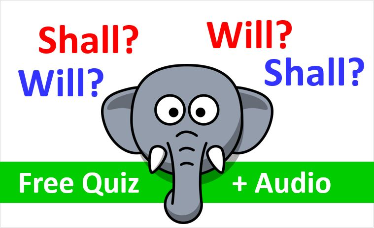 What is the difference between SHALL and WILL - How to use WILL and SHALL correctly